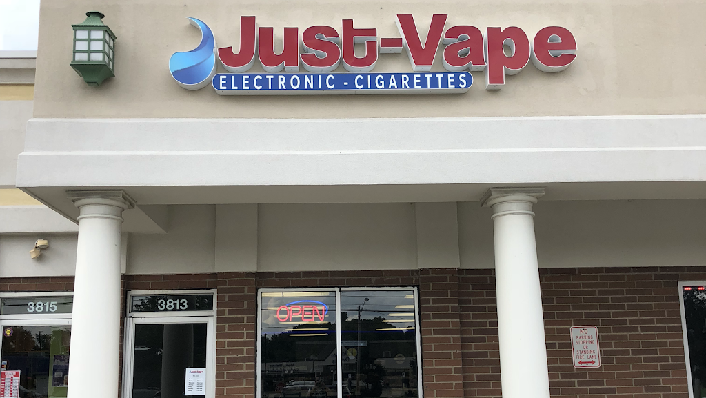 Just Vape - store    Photo 1 of 7   Address: 3813 Center Rd, Brunswick, OH 44212, USA   Phone: (330) 460-3043