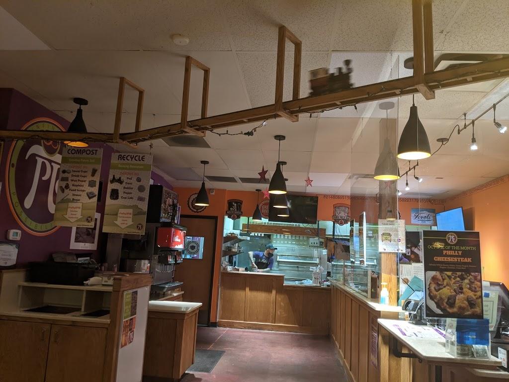 Infinitus Pizza PIE (iPIE) - restaurant  | Photo 4 of 10 | Address: 145 Nickel St, Broomfield, CO 80020, USA | Phone: (720) 887-4588