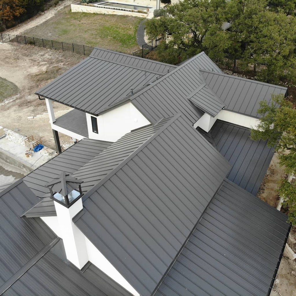 Educated Roofing Systems - roofing contractor  | Photo 6 of 7 | Address: 18297 Farm to Market 150 W, Driftwood, TX 78619, USA | Phone: (888) 884-9727