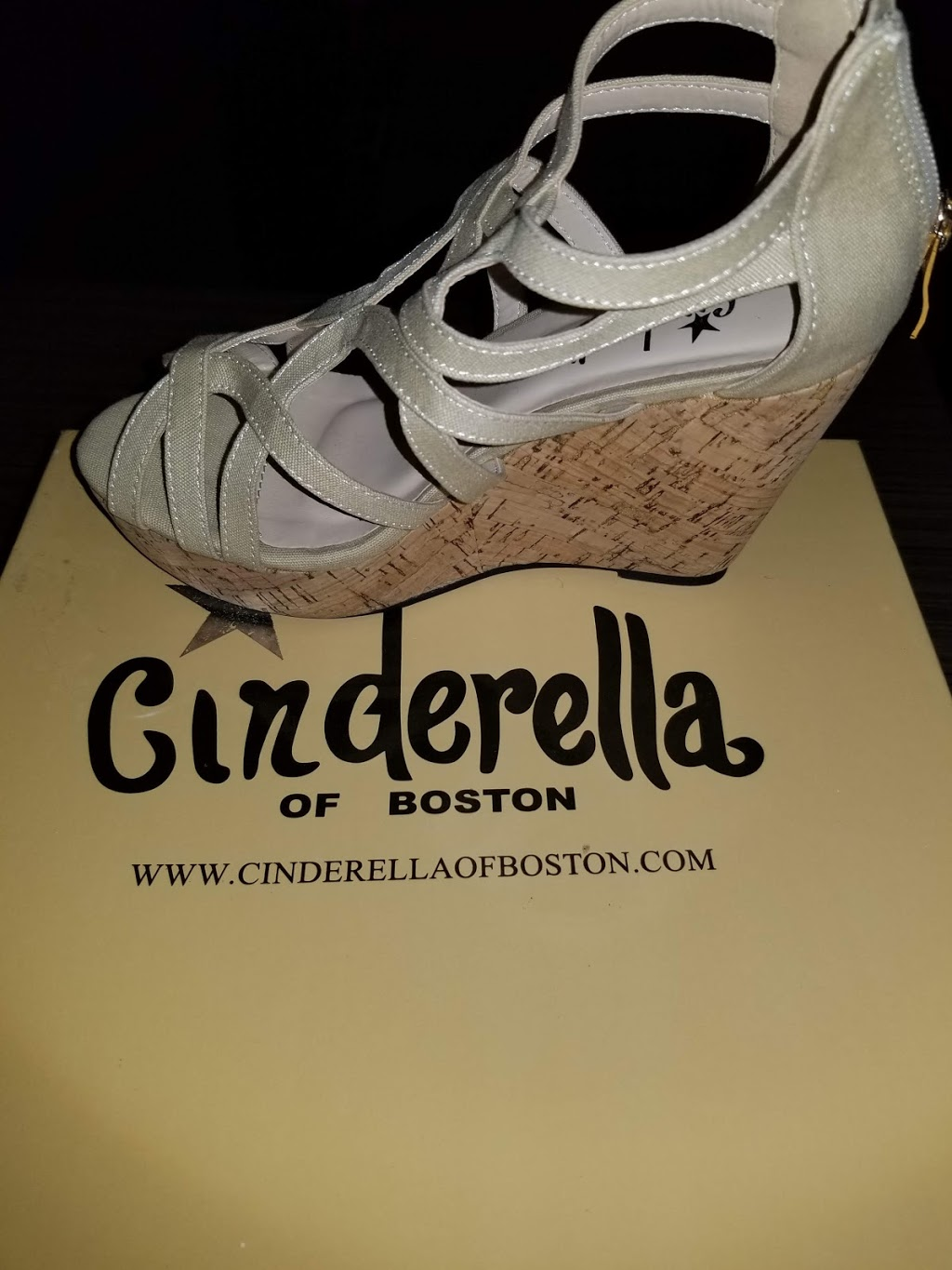 Cinderella of Boston - shoe store  | Photo 3 of 9 | Address: 6452 Industry Way A, Westminster, CA 92683, USA | Phone: (714) 899-2020