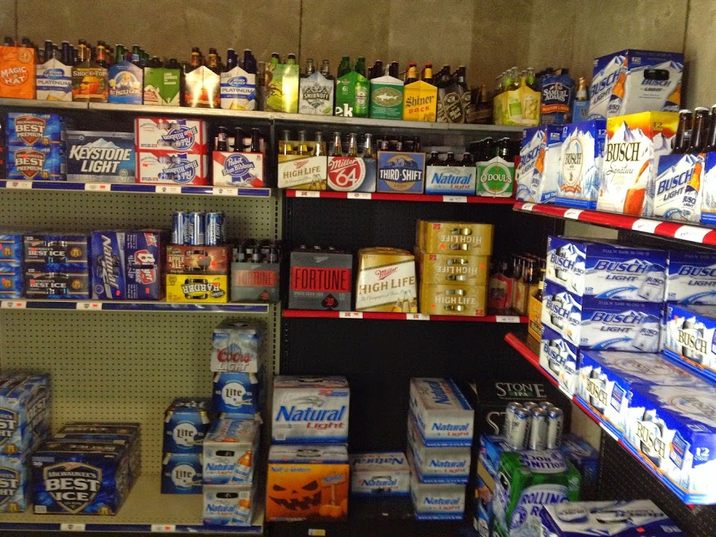 Ameristop FoodMart - convenience store  | Photo 4 of 5 | Address: 304 E Main St, Lebanon, OH 45036, USA | Phone: (513) 282-6278