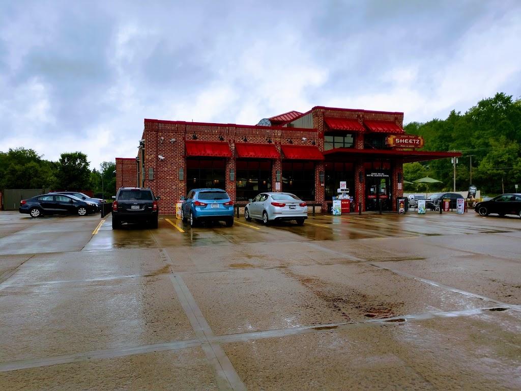 Sheetz - convenience store    Photo 4 of 10   Address: 4692 SR 51 S, Rostraver Township, PA 15012, USA   Phone: (724) 379-4094