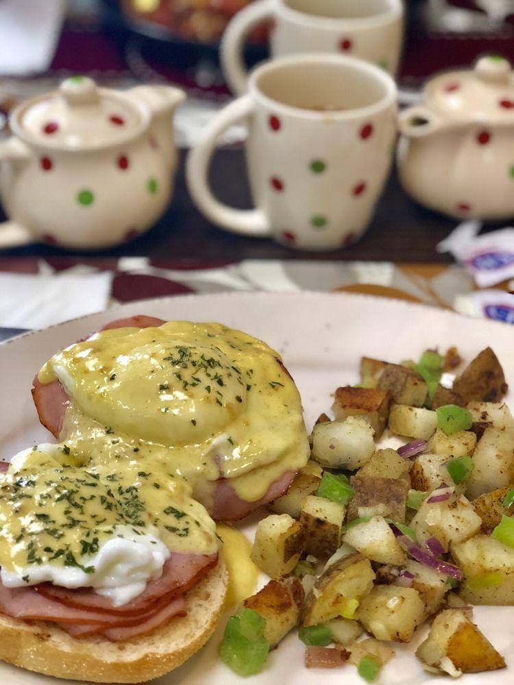 Laguna Cafe - cafe  | Photo 8 of 10 | Address: 24310 Moulton Pkwy, Laguna Woods, CA 92637, USA | Phone: (949) 380-0465