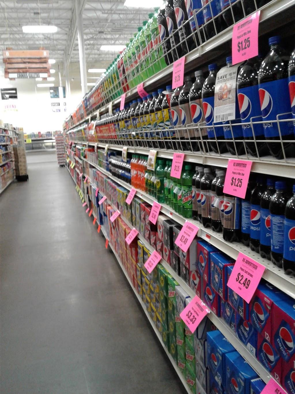 San Eli Supermercado Llc - supermarket    Photo 9 of 10   Address: 13800 Socorro Rd, San Elizario, TX 79849, USA   Phone: (915) 851-1412