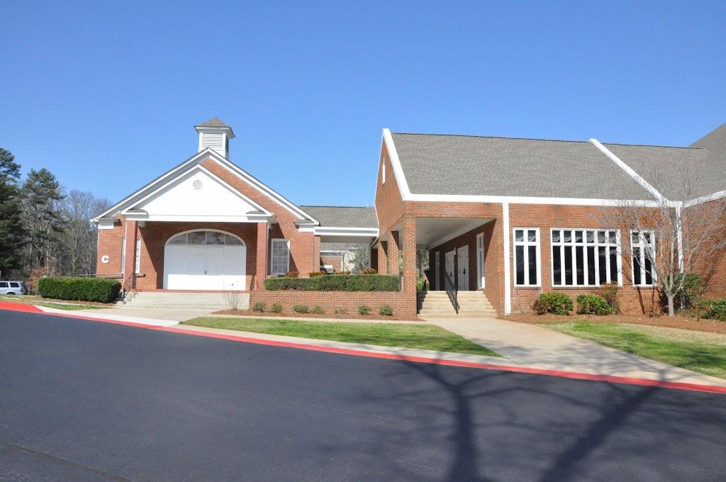 Mount Pisgah United Methodist Church   Church Offices - church    Photo 3 of 10   Address: 9820 Nesbit Ferry Rd, Johns Creek, GA 30022, USA   Phone: (678) 336-3000