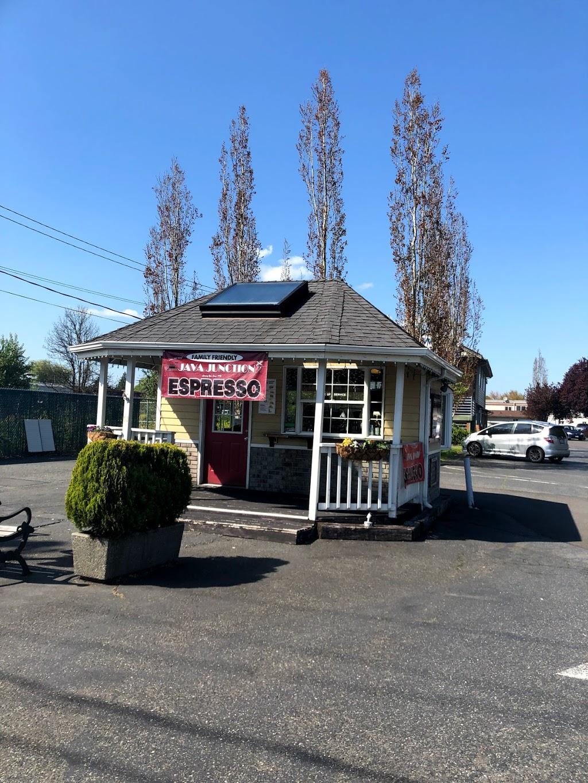 Java Junction - cafe    Photo 5 of 10   Address: 201 E James St, Kent, WA 98032, USA   Phone: (253) 852-9631