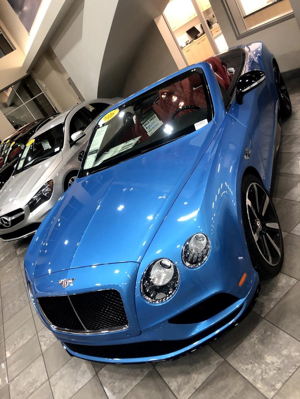 Mercedes-Benz of Chandler - car dealer    Photo 8 of 10   Address: 7450 W Orchid Ln, Chandler, AZ 85226, USA   Phone: (480) 470-8687