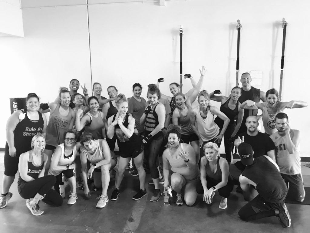 Iron Cross Fitness - gym  | Photo 1 of 5 | Address: 2020 N Bell Blvd suite b3-h, Cedar Park, TX 78613, USA | Phone: (512) 653-4294