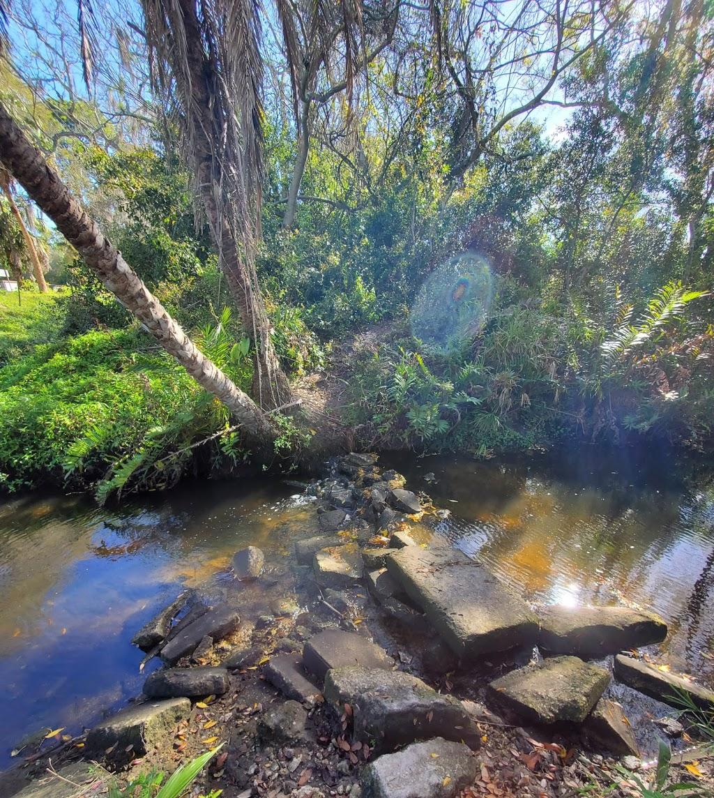 Hammock Park - park  | Photo 7 of 10 | Address: 1900 San Mateo Dr, Dunedin, FL 34698, USA | Phone: (727) 812-4530