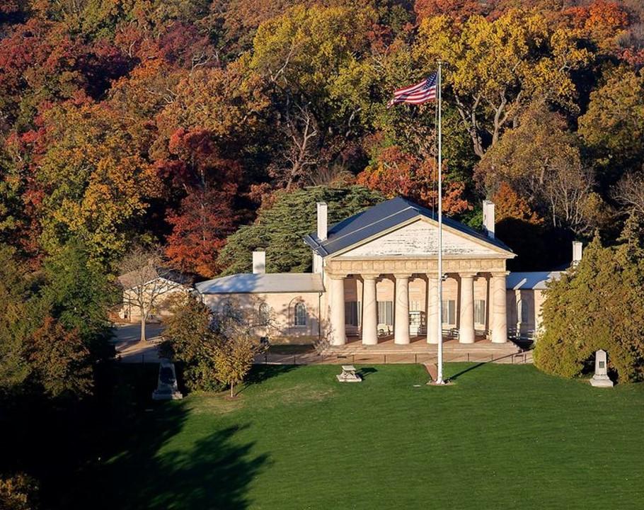 Arlington House, The Robert E. Lee Memorial - museum    Photo 1 of 10   Address: 321 Sherman Dr, Fort Myer, VA 22211, USA   Phone: (703) 235-1530