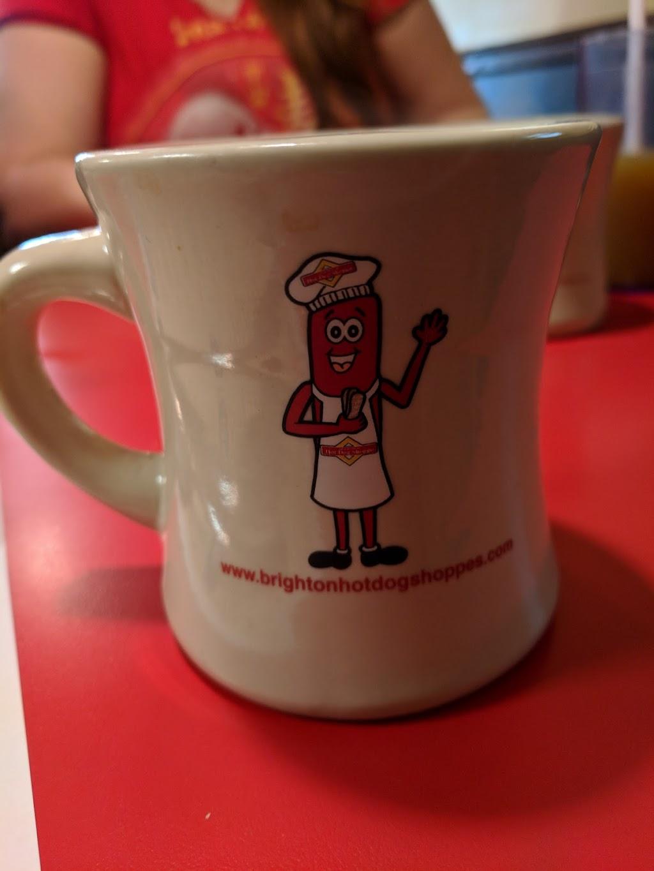Brighton Hot Dog Shoppe - restaurant  | Photo 2 of 10 | Address: 224 State Ave, Beaver, PA 15009, USA | Phone: (724) 728-6622