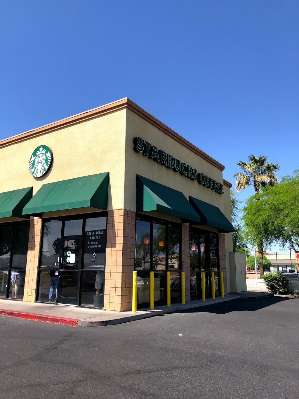Starbucks - cafe  | Photo 1 of 10 | Address: 5894 W Thunderbird Rd #2, Glendale, AZ 85306, USA | Phone: (602) 942-8923