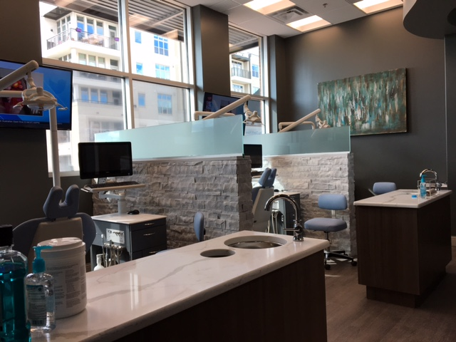 Clearsmile Orthodontics (South End) - dentist  | Photo 6 of 10 | Address: 2222 South Blvd H, Charlotte, NC 28203, USA | Phone: (980) 299-3451