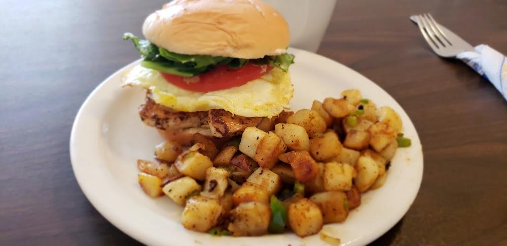 Krack of Dawn Restaurant - restaurant    Photo 2 of 10   Address: 26199 Chardon Rd, Richmond Heights, OH 44143, USA   Phone: (216) 273-7500