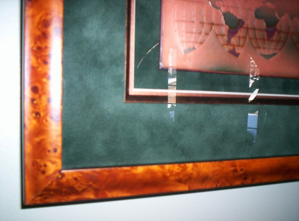 Innovate Frame & Design - store  | Photo 4 of 6 | Address: 31300 Arthur Rd, Solon, OH 44139, USA | Phone: (440) 567-0109