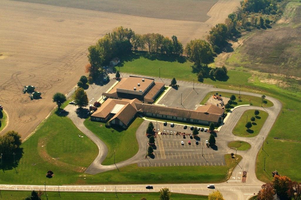 Cedar Creek Church - church    Photo 1 of 7   Address: 12606 Leo Rd, Fort Wayne, IN 46845, USA   Phone: (260) 627-3653