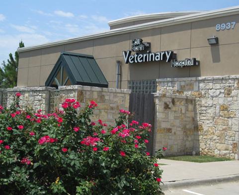 Coit North Veterinary Hospital - veterinary care    Photo 9 of 10   Address: 8937 Coit Rd, Plano, TX 75024, USA   Phone: (214) 618-8282