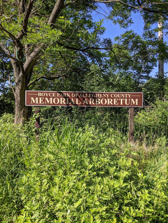 Boyce Park Nature Center - museum  | Photo 2 of 10 | Address: 675 Old Frankstown Rd, Plum, PA 15239, USA | Phone: (724) 733-4618