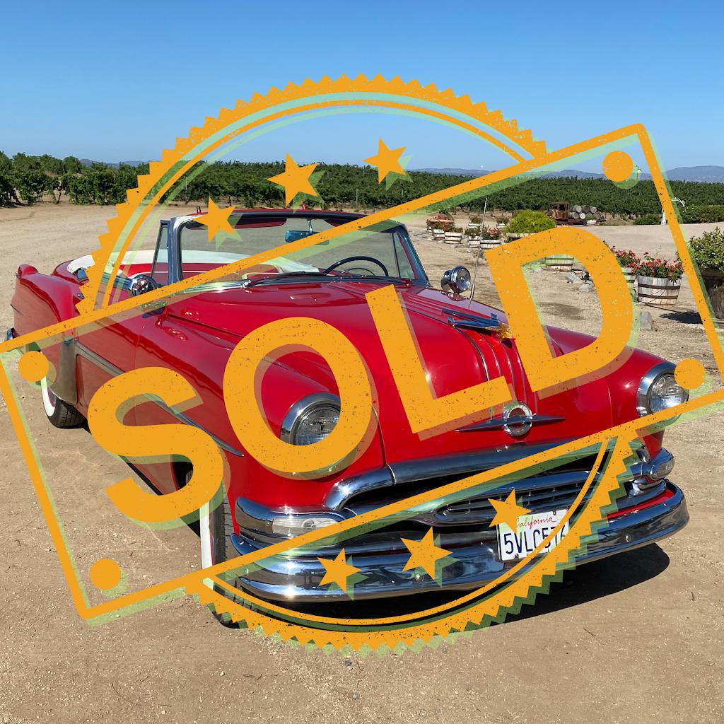 California Classic Car - moving company  | Photo 2 of 10 | Address: 23816 Vía Segovia, Murrieta, CA 92562, USA | Phone: (951) 348-5794