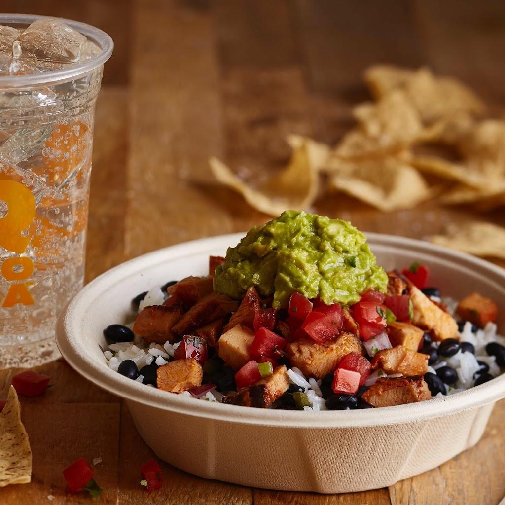QDOBA Mexican Eats - restaurant  | Photo 2 of 10 | Address: 8286 Northfield Blvd Suite 1510, Denver, CO 80238, USA | Phone: (303) 286-7337