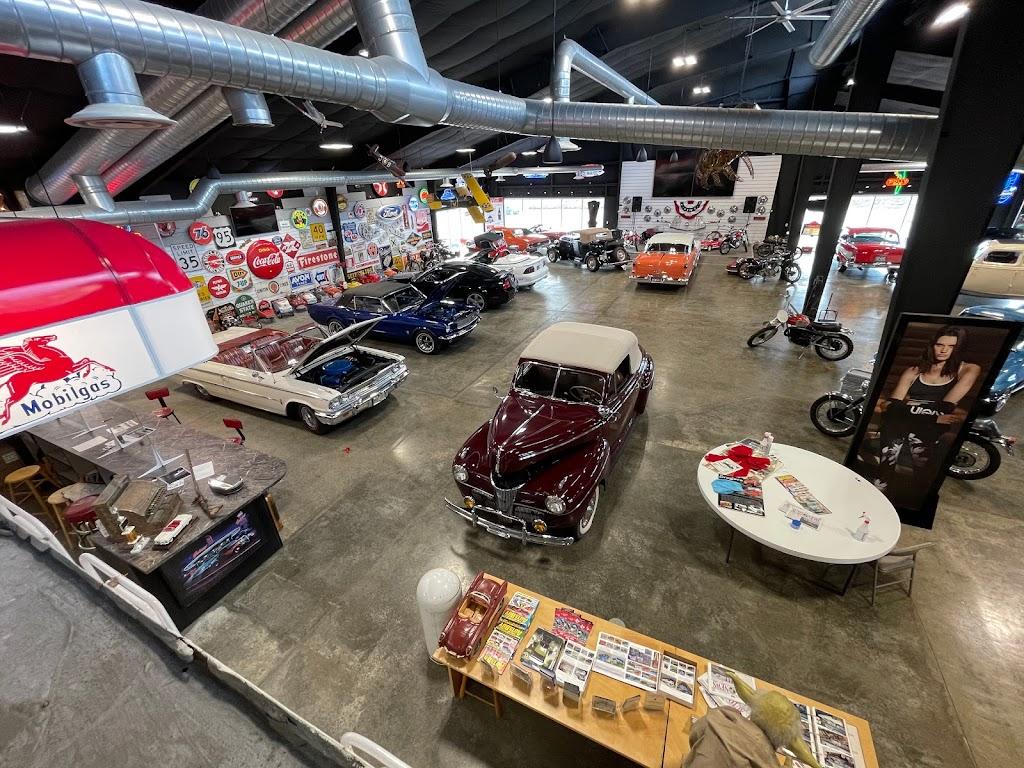 Dragers International Classic Sales - museum  | Photo 6 of 10 | Address: 1645 Walton Dr, Burlington, WA 98233, USA | Phone: (206) 533-9600