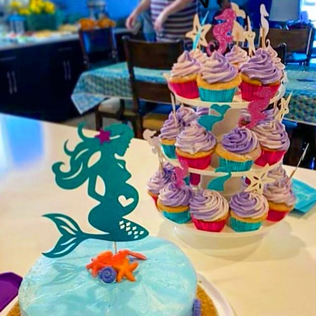 Sugar Mama LLC - bakery  | Photo 8 of 10 | Address: 44048 W Palo Olmo Rd, Maricopa, AZ 85138, USA | Phone: (520) 484-8041