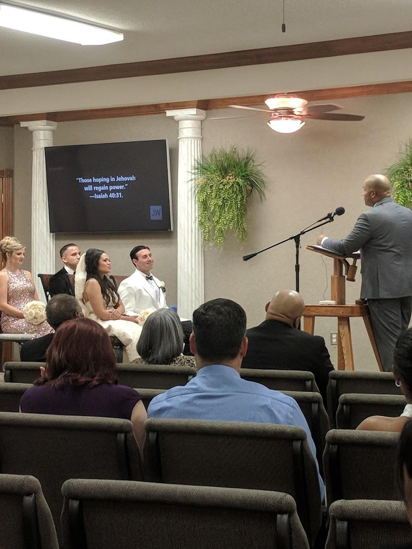 Kingdom Hall of Jehovahs Witnesses - church  | Photo 1 of 10 | Address: 776 Marion Rd, Cincinnati, OH 45215, USA | Phone: (513) 771-3919