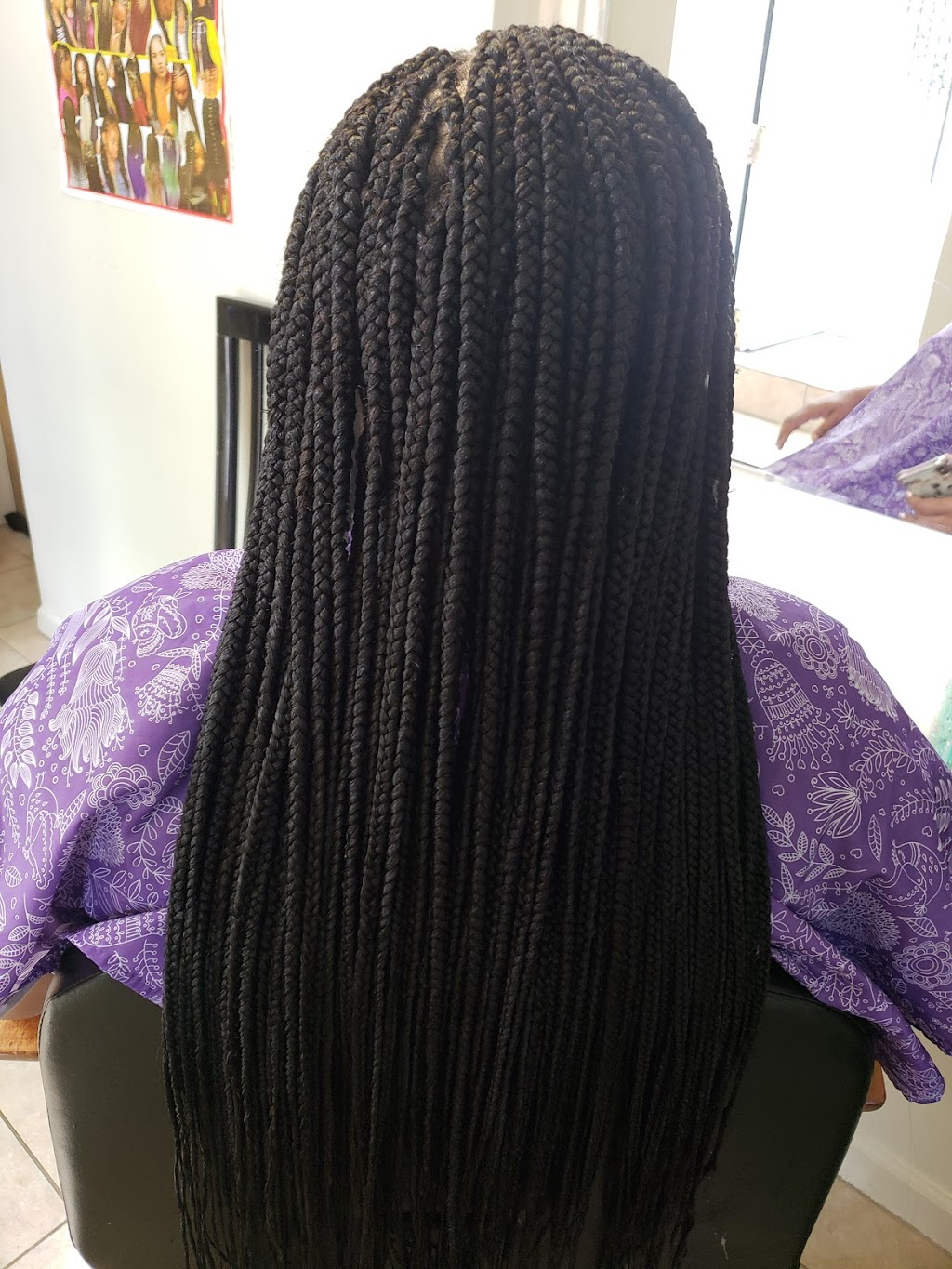 Flakky African Hair Braiding - hair care  | Photo 7 of 10 | Address: 253 Broad St, Staten Island, NY 10304, USA | Phone: (347) 371-3645