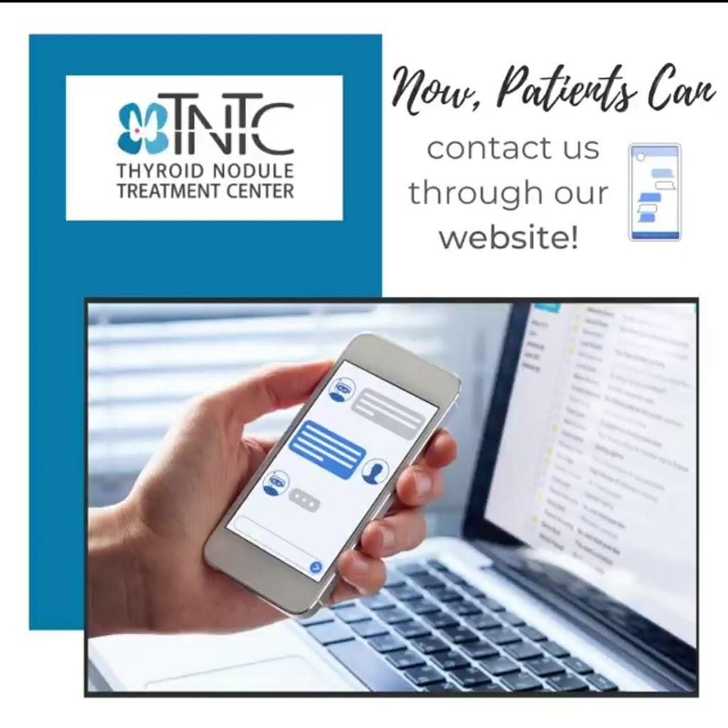 Thyroid Nodule Treatment Center - doctor  | Photo 5 of 10 | Address: 2320 N 3rd St Suite 100, Phoenix, AZ 85004, USA | Phone: (602) 889-2923