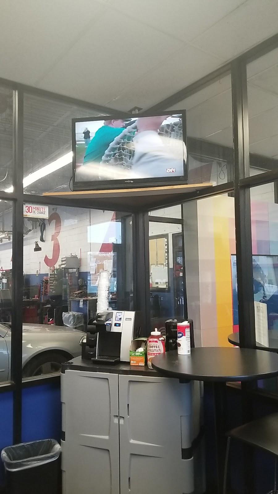 Pep Boys - car repair    Photo 5 of 10   Address: 5000 GA-138, Union City, GA 30291, USA   Phone: (770) 964-0071