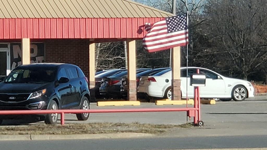 Ultimate Auto Finance - car dealer  | Photo 10 of 10 | Address: 11639 N Garnett Rd, Collinsville, OK 74021, USA | Phone: (918) 553-6500