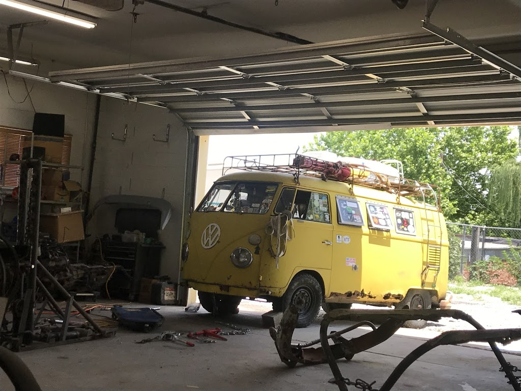Automotive Concepts and Design - car repair  | Photo 6 of 10 | Address: 6004 W 21st Pl, Tulsa, OK 74107, USA | Phone: (918) 200-9502