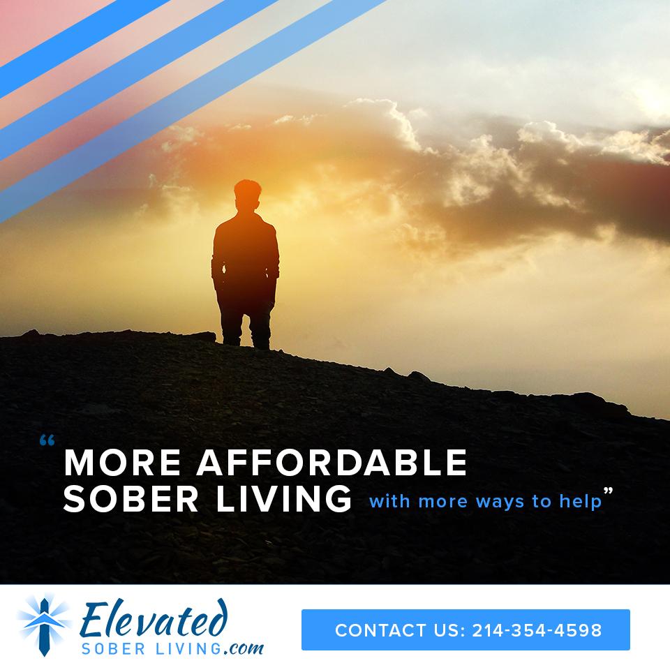 Elevated Sober Living - health    Photo 4 of 10   Address: 3404 Ticonderoga, McKinney, TX 75070, USA   Phone: (214) 354-4598