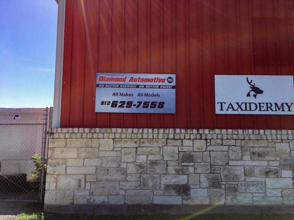 Diamond Automotive - car repair    Photo 4 of 5   Address: 3080 Kyle Crossing STE 4, Kyle, TX 78640, USA   Phone: (512) 629-7558