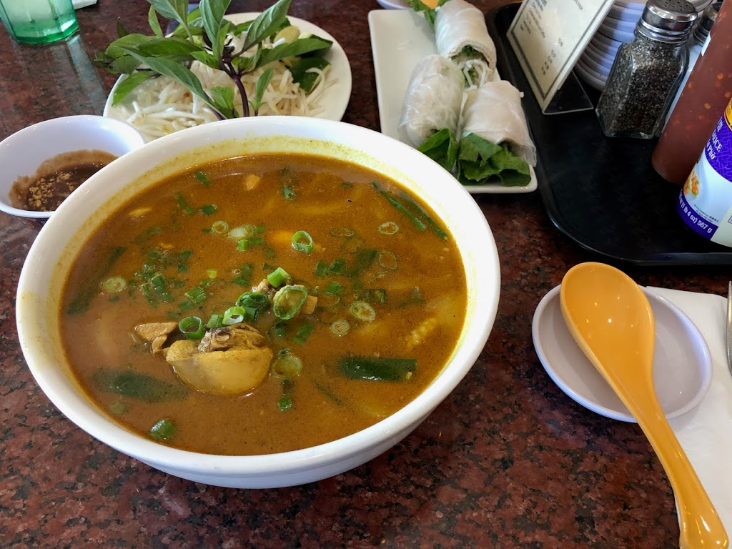 Pho 168 Vietnamese & Chinese Cuisine - restaurant  | Photo 7 of 10 | Address: 7625 S Rainbow Blvd, Las Vegas, NV 89139, USA | Phone: (702) 382-6688