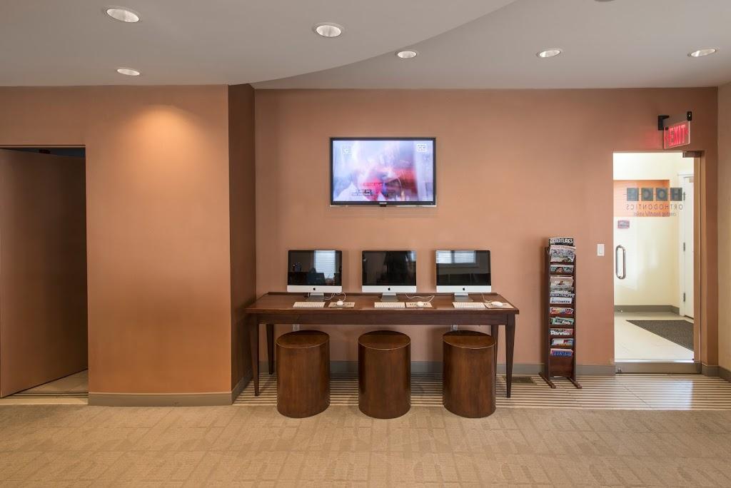 Hoch Orthodontics - dentist  | Photo 5 of 10 | Address: 105 Reids Hill Rd, Matawan, NJ 07747, USA | Phone: (732) 566-7788