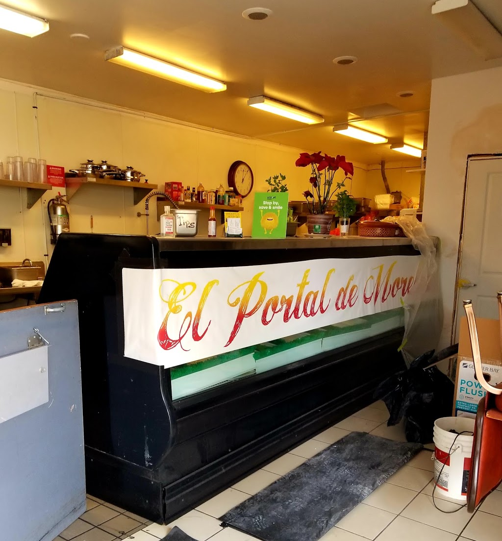 El Portal De Morelia - restaurant  | Photo 7 of 10 | Address: 3601 Foothill Blvd, Oakland, CA 94601, USA | Phone: (510) 395-2595