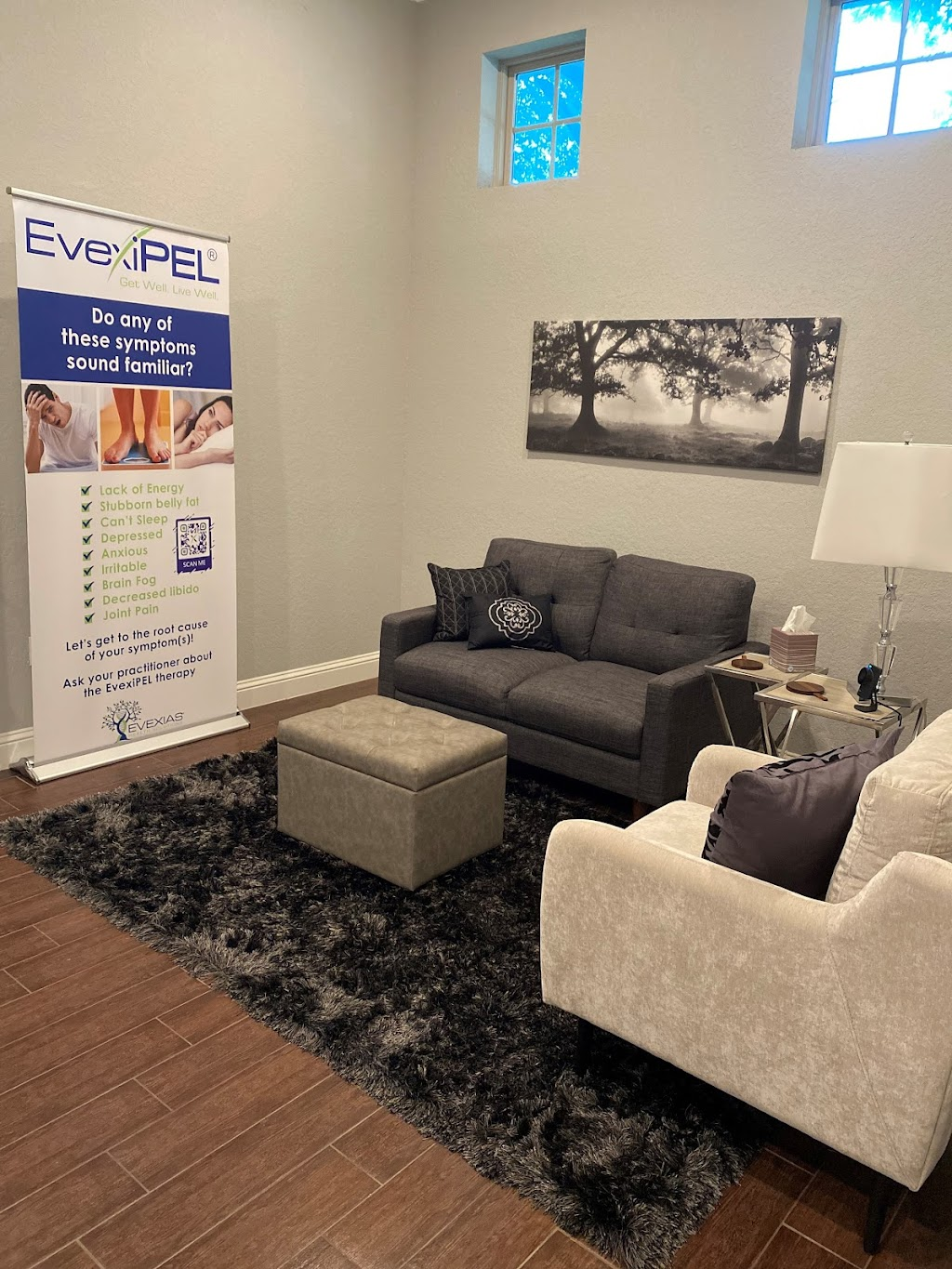 Elan Med Spa & Clinic - spa  | Photo 5 of 10 | Address: 1795 N Hwy 77 Suite 105, Waxahachie, TX 75165, USA | Phone: (972) 525-0800