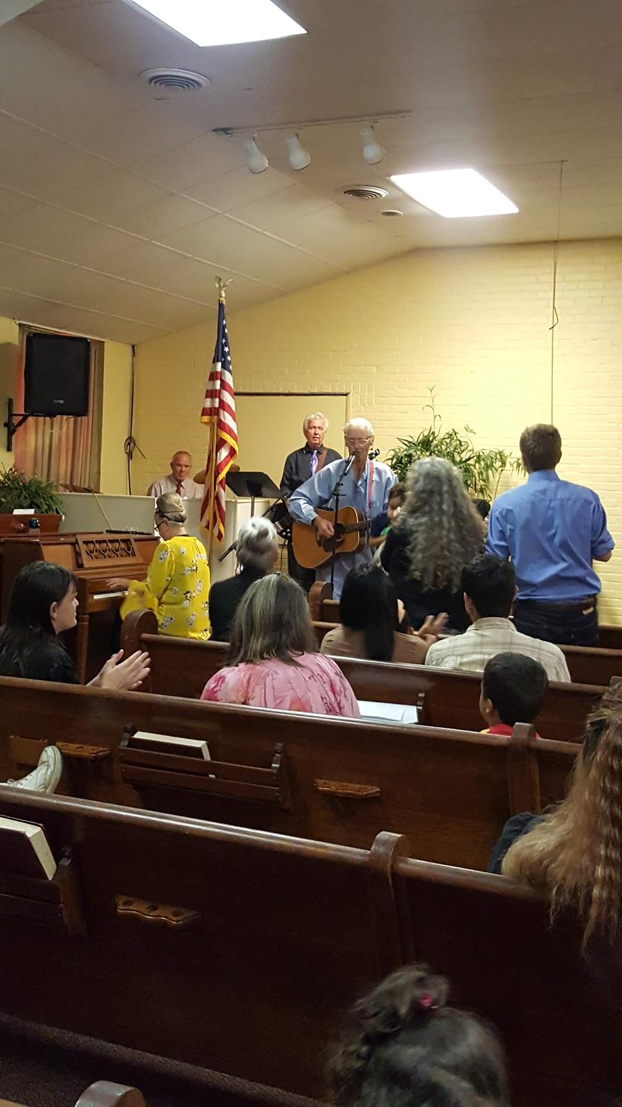 Deeper Life Church - church    Photo 1 of 2   Address: 2028 27th Ave N, Hueytown, AL 35023, USA   Phone: (205) 491-9100