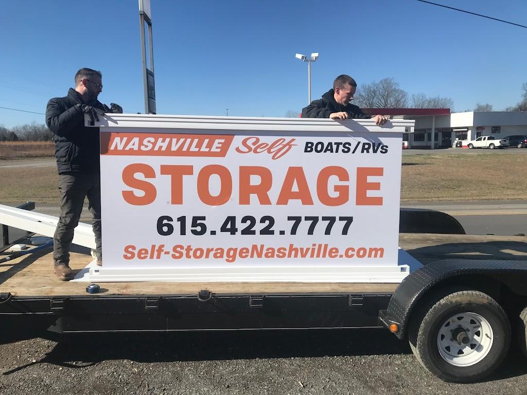 Nashville Self Storage LLC - storage    Photo 9 of 10   Address: 1204 New Hope Rd, Joelton, TN 37080, USA   Phone: (615) 422-7777