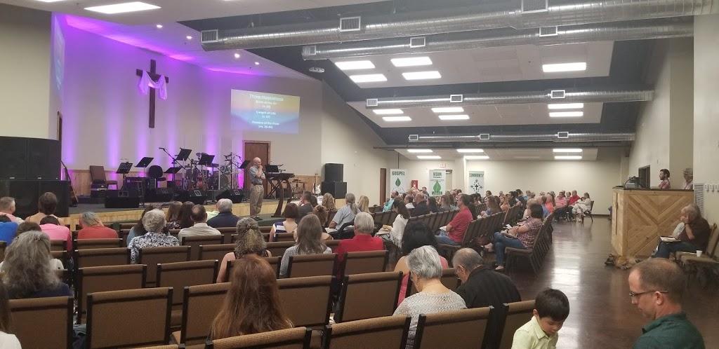 Life Church of La Vernia - church  | Photo 4 of 4 | Address: 7079 FM 775, La Vernia, TX 78121, USA | Phone: (830) 947-3488