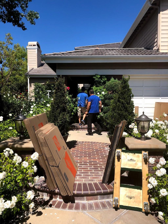 ProUnion Moving Company - moving company  | Photo 6 of 10 | Address: 6605 Hollywood Blvd UNIT 207, Los Angeles, CA 90028, USA | Phone: (747) 400-9616