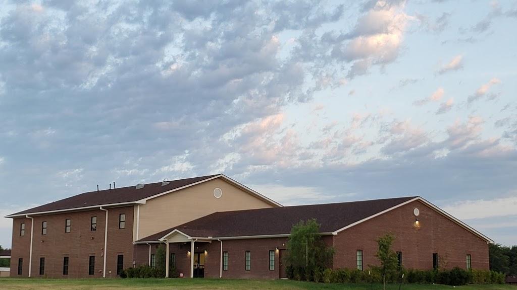 Hanmaum International Baptist Church - church  | Photo 2 of 5 | Address: 1501 W Everman Pkwy, Fort Worth, TX 76134, USA | Phone: (817) 293-8990