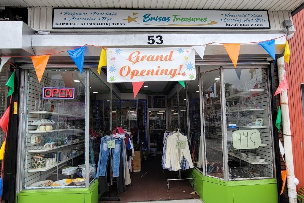 Brisas Treasures - home goods store  | Photo 1 of 10 | Address: 45 Belmont Ave, Garfield, NJ 07026, USA | Phone: (973) 563-2723