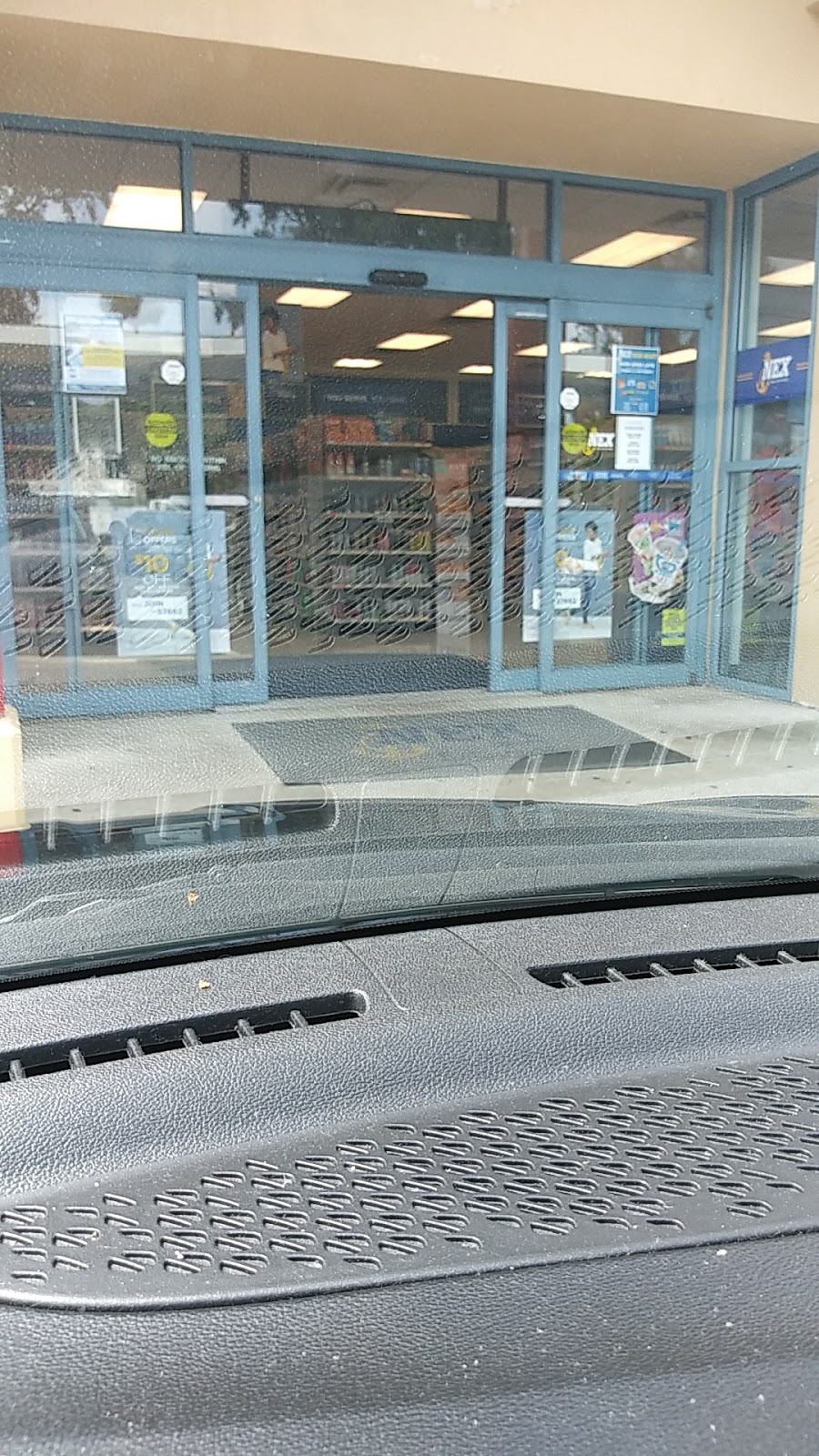NS Mayport NEX Mini-Mart - convenience store  | Photo 1 of 5 | Address: 3600 Mayport Rd, Jacksonville, FL 32233, USA | Phone: (904) 242-3277
