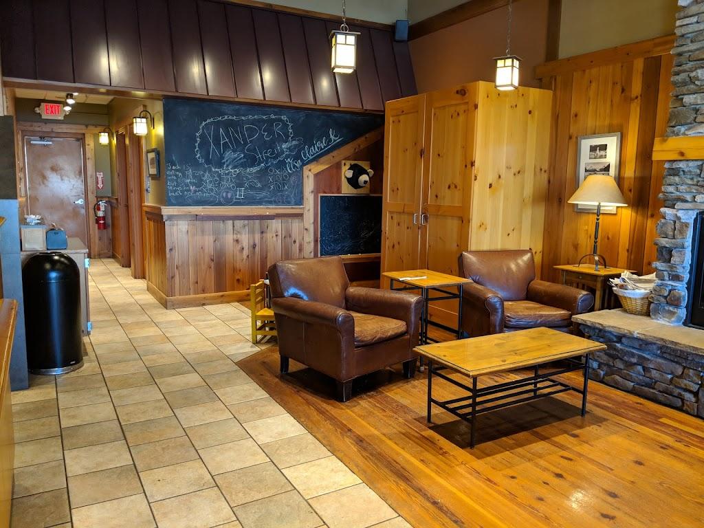Caribou Coffee - cafe  | Photo 8 of 10 | Address: 730 Apollo Dr Suite 106, Lino Lakes, MN 55014, USA | Phone: (651) 784-2214