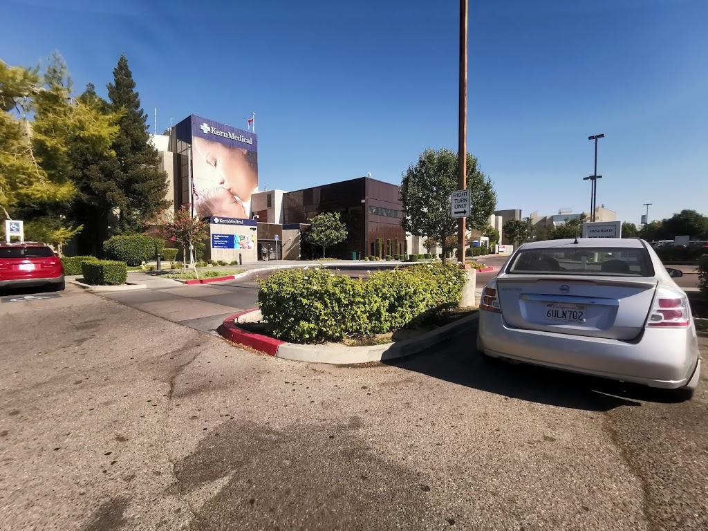 Kern Medical - hospital  | Photo 2 of 10 | Address: 1700 Mount Vernon Ave, Bakersfield, CA 93306, USA | Phone: (661) 326-2000