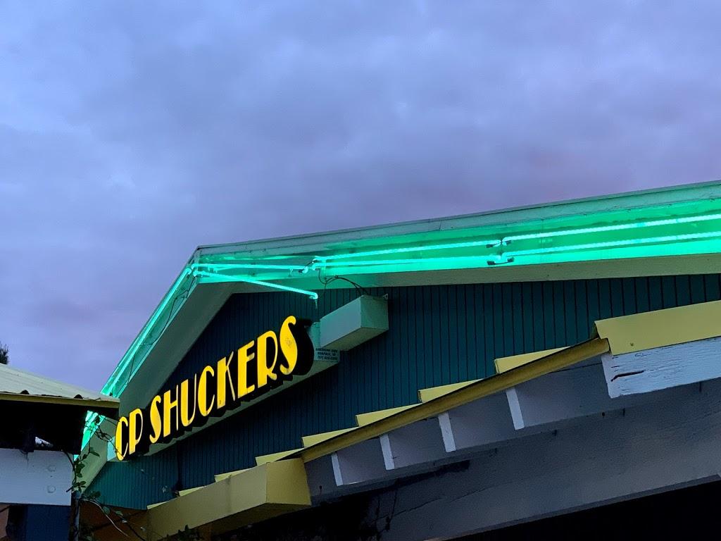 CP Shuckers Cafe & Raw Bar - restaurant  | Photo 1 of 10 | Address: 3232 Shore Dr, Virginia Beach, VA 23451, USA | Phone: (757) 412-2929