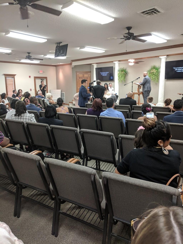 Kingdom Hall of Jehovahs Witnesses - church  | Photo 10 of 10 | Address: 776 Marion Rd, Cincinnati, OH 45215, USA | Phone: (513) 771-3919