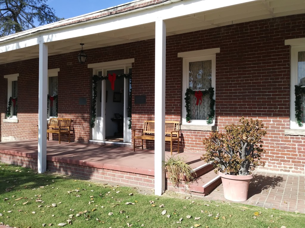 Casa de Rancho Cucamonga Historical Society - museum  | Photo 6 of 10 | Address: 8810 Hemlock St, Rancho Cucamonga, CA 91730, USA | Phone: (909) 989-4970